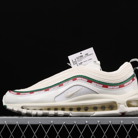 wholesale dealer 6a10d f149b Nike Air Max 97 Undefeated Boutique